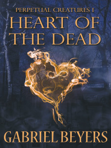 Lighter Heart of the Dead Front